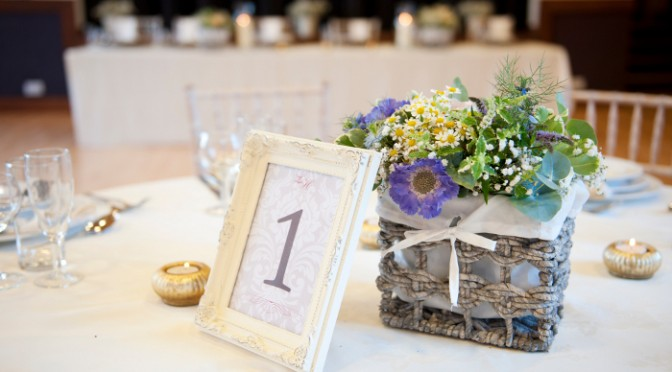 Your perfect wedding reception venue…