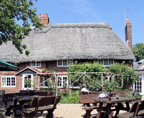 The Gribble Inn, Oving