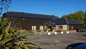 Oving Jubilee Village Hall