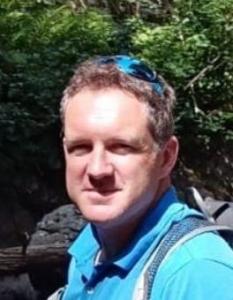 Councillor Duncan Marsden