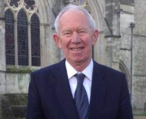 Councillor Stephen Quigley