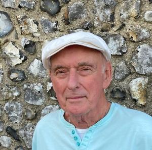 Councillor Victor Davey