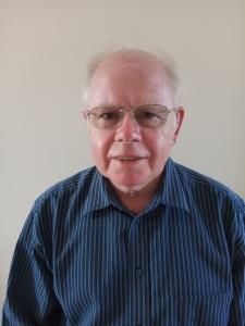 Councillor Alan Smith