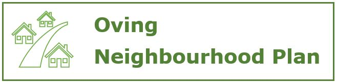 Oving Neighbourhood Plan logo